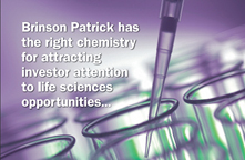 BioCentury NewsMakers Biotech Industry Conference